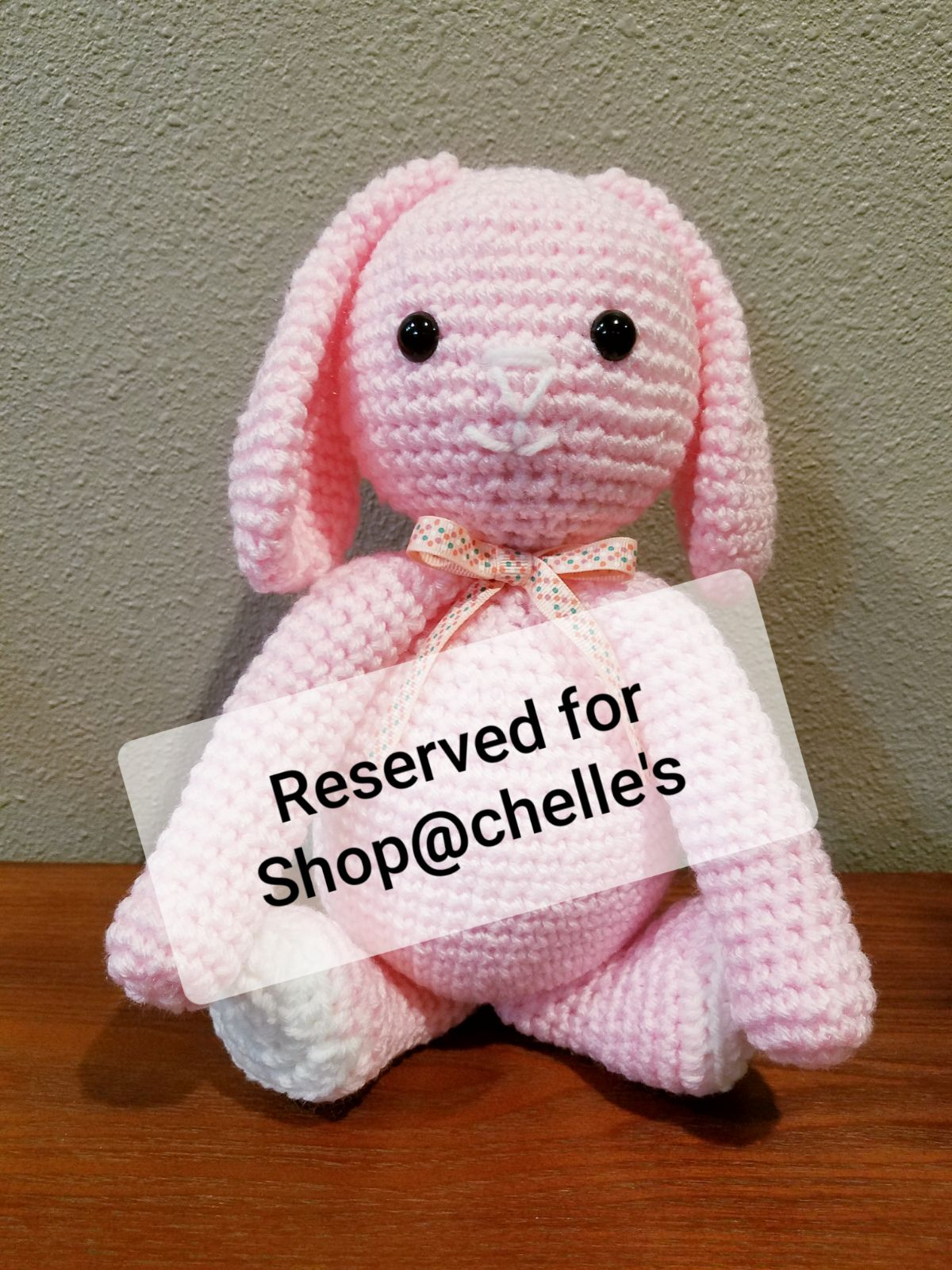 Reserved for Shop@Chelle's