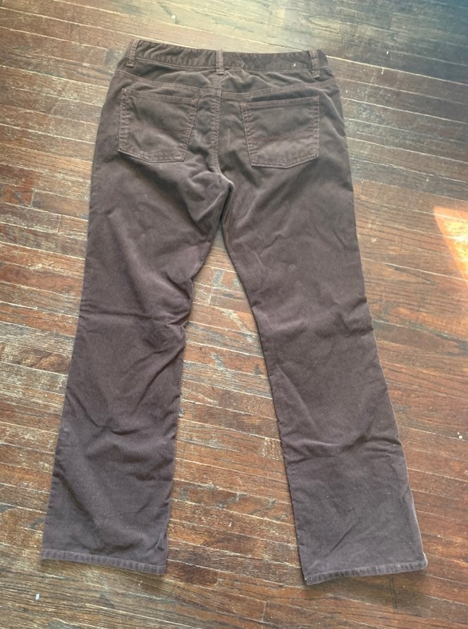 Polo By Ralph Lauren Corduroy Jeans Pant