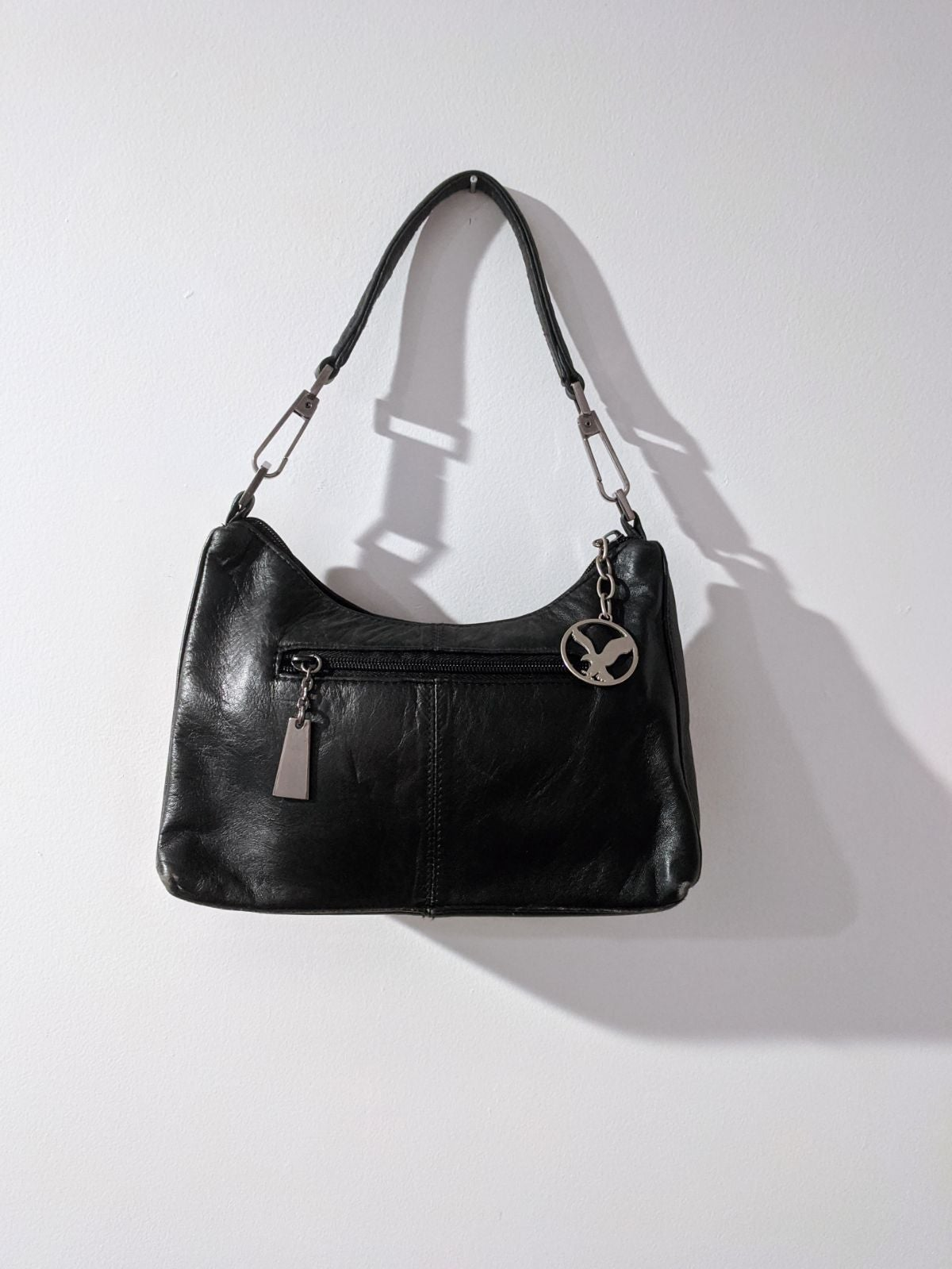 WILSON'S LEATHER 100% Leather Handbag