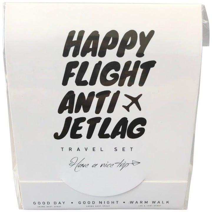 Happy Flight Anti-Jetlag