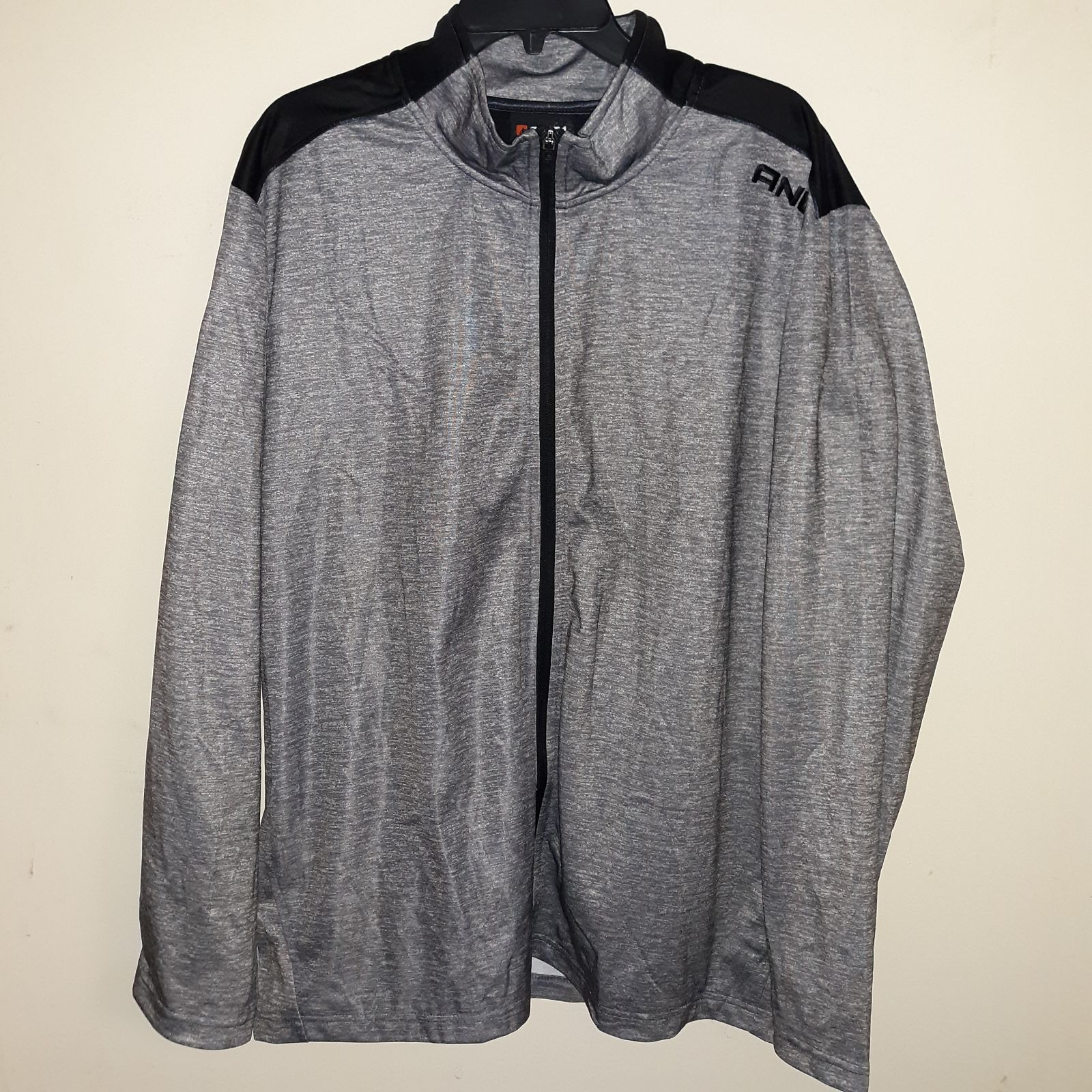 And 1 track jacket Size xxl