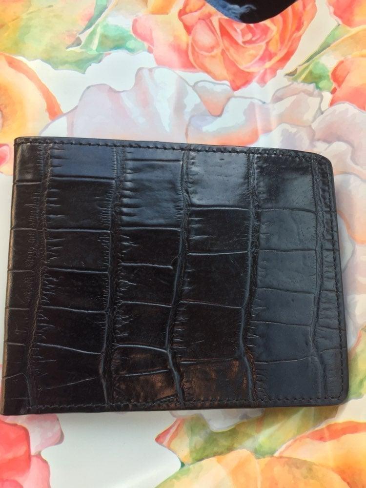 Men's Brighton wallet