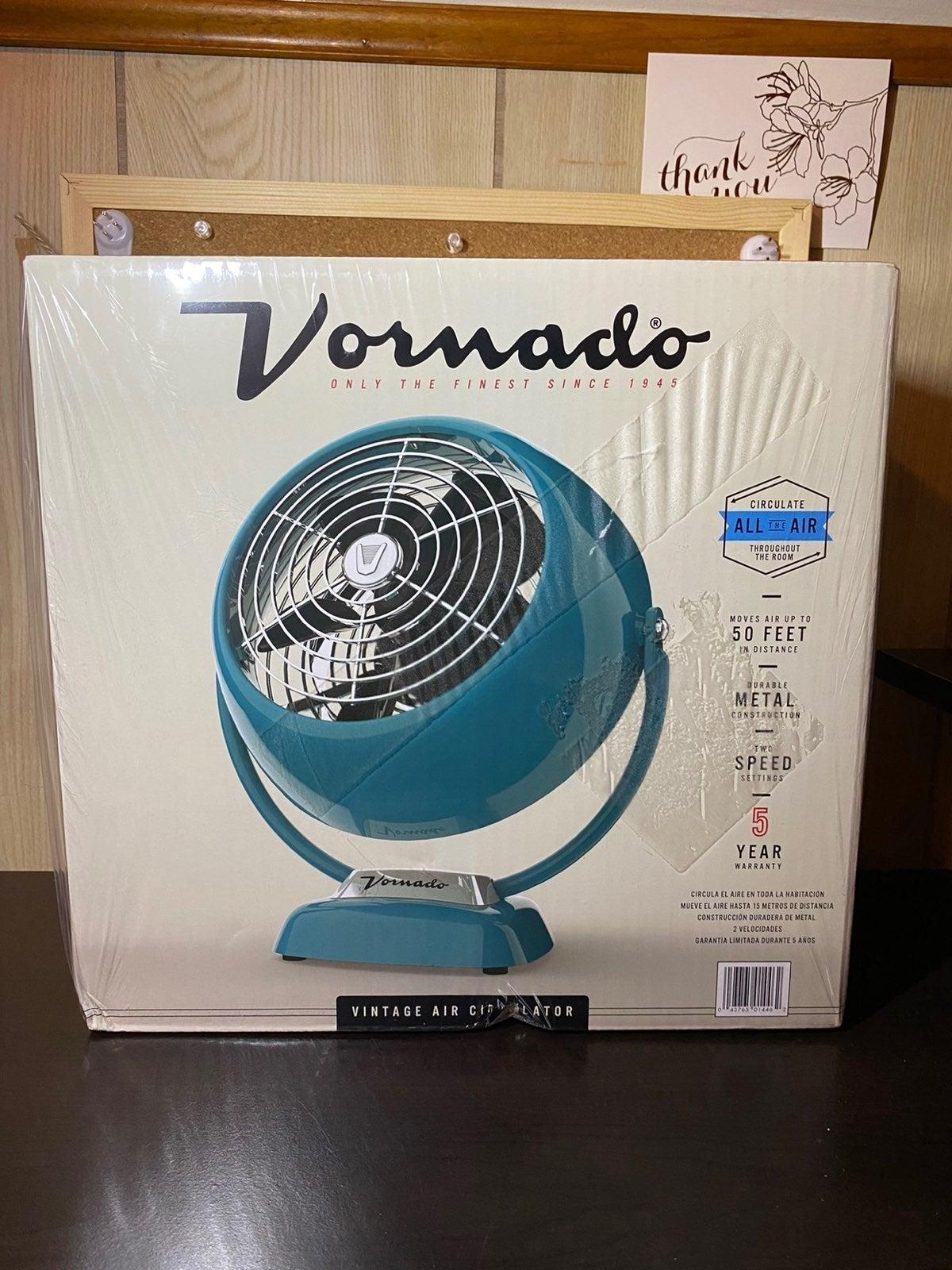 Vornado Vintage Air Circulator