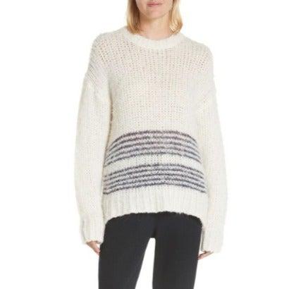 NWT Rag & Bone Wool Blend Sweater- L