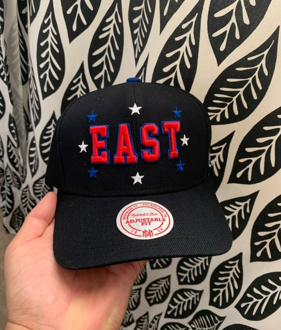 Rare NBA 1983 ALL-STAR throw back Hat
