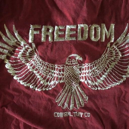 Cowgirl Tuff Freedom Tank