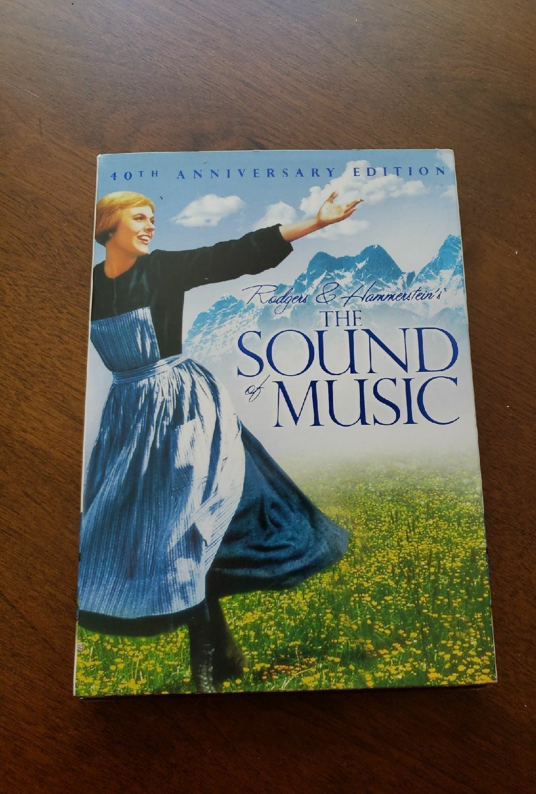40th Anniversary Edition  The Sound of M