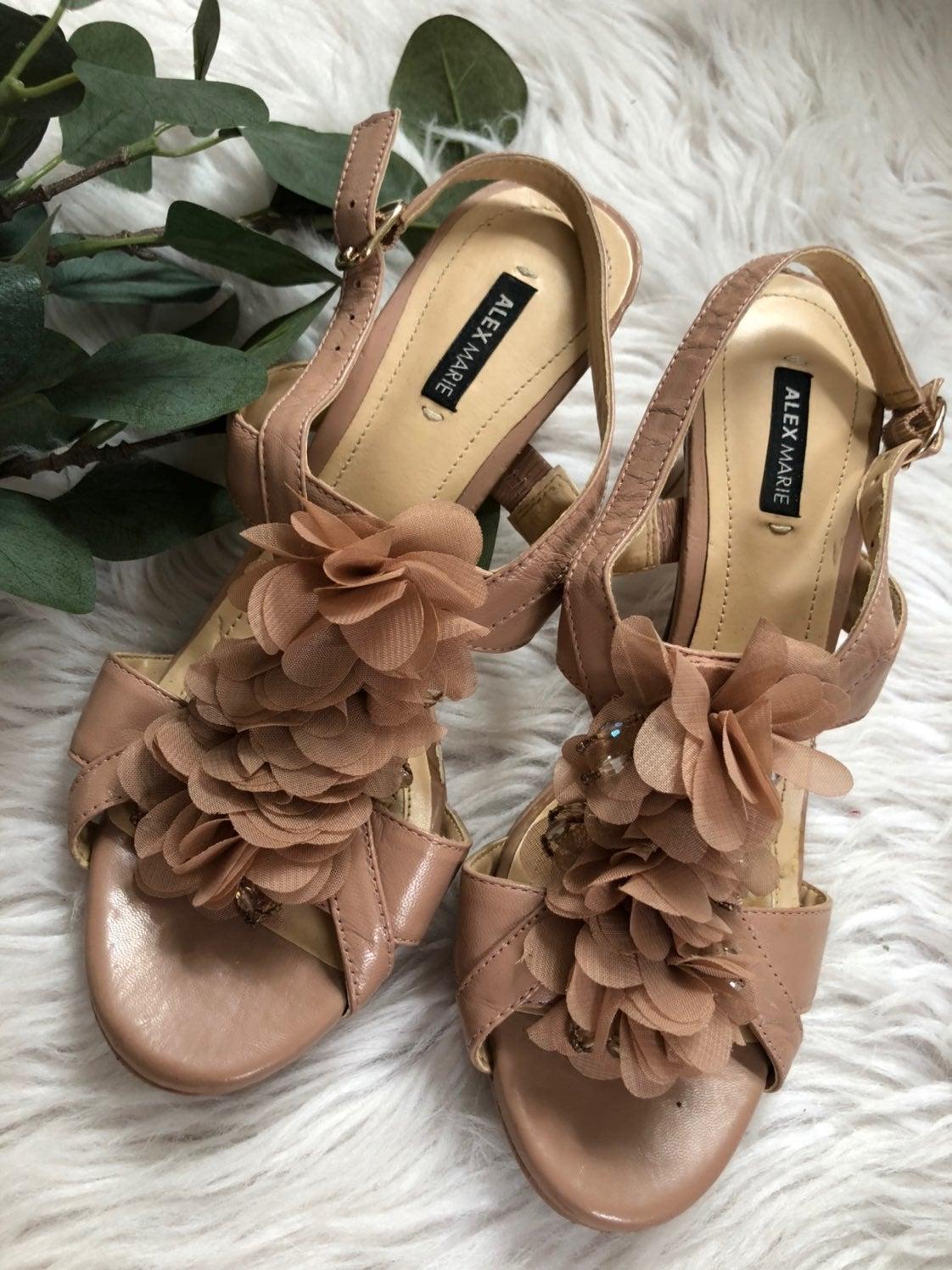 Alex Marie heels