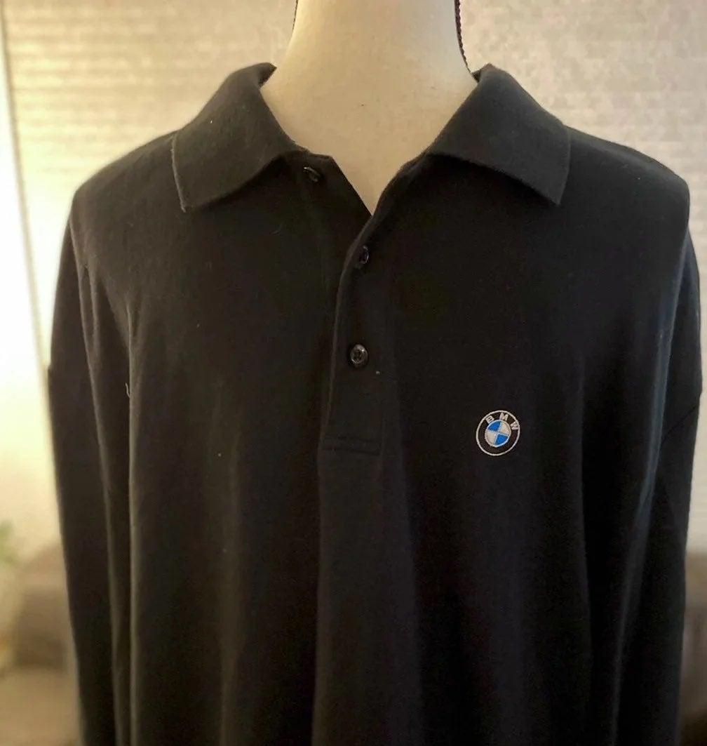 BMW Cotton Longsleeve XL