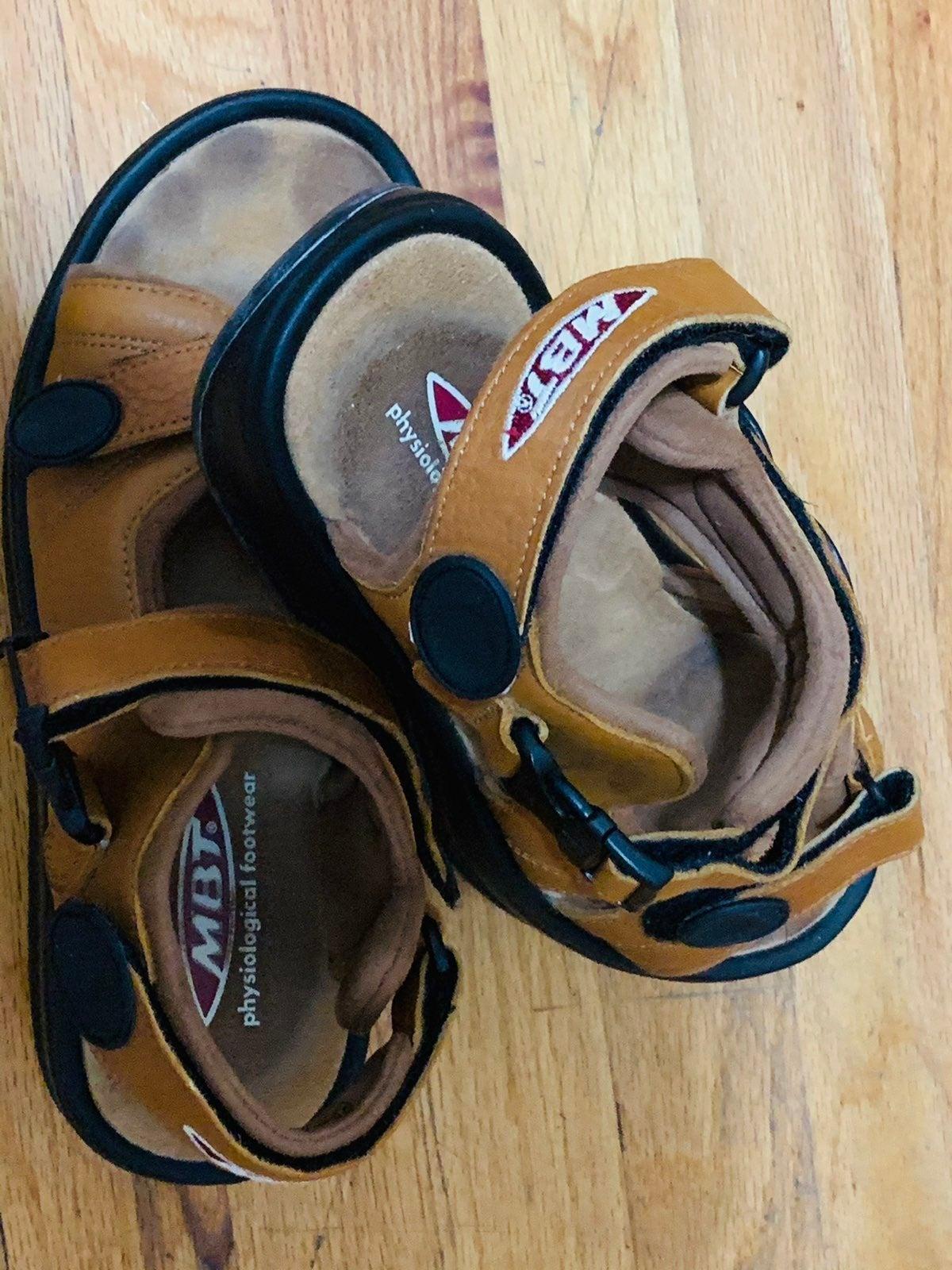 MBT Physiological Footwear Sandal M8/W10