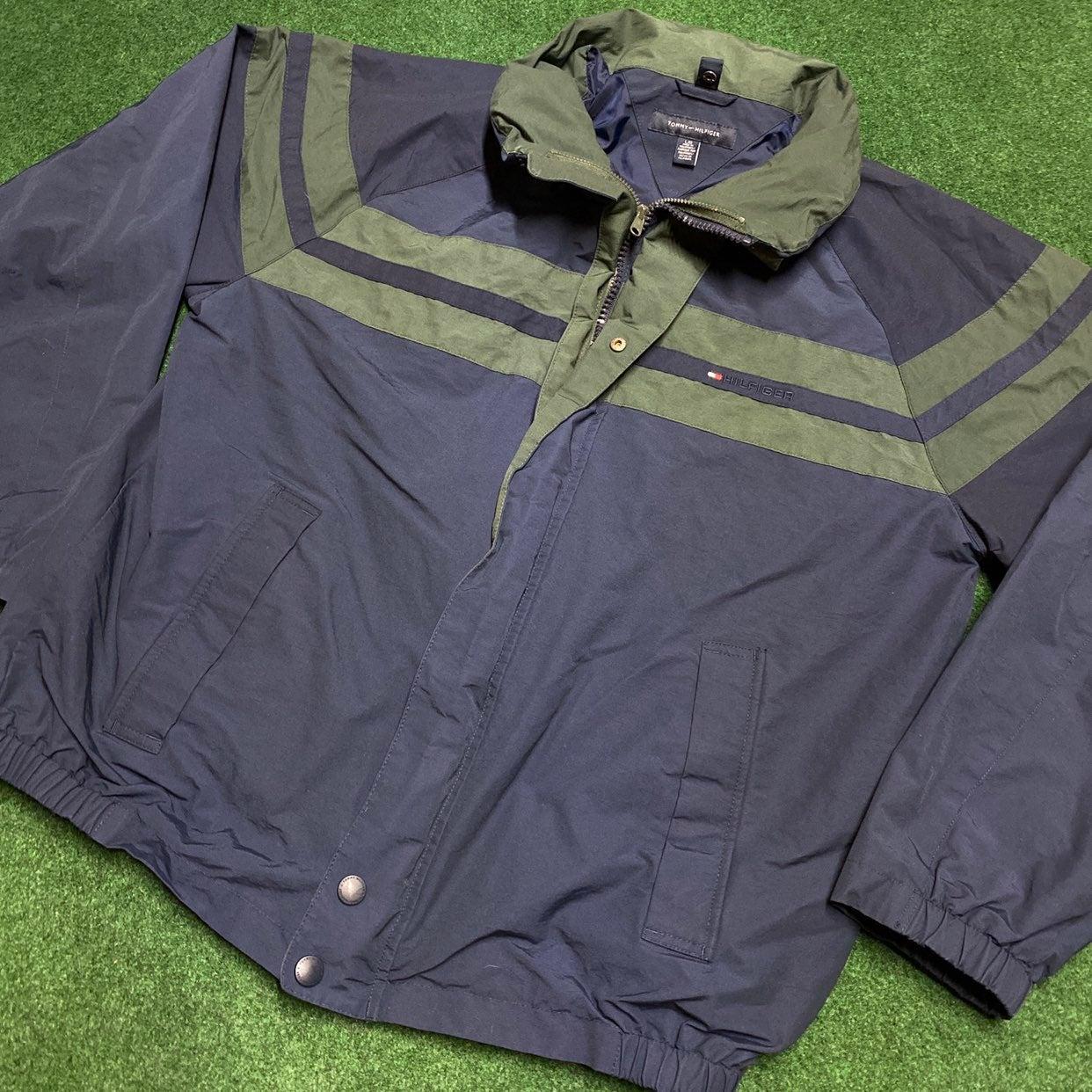 VTG Tommy Hilfiger jacket