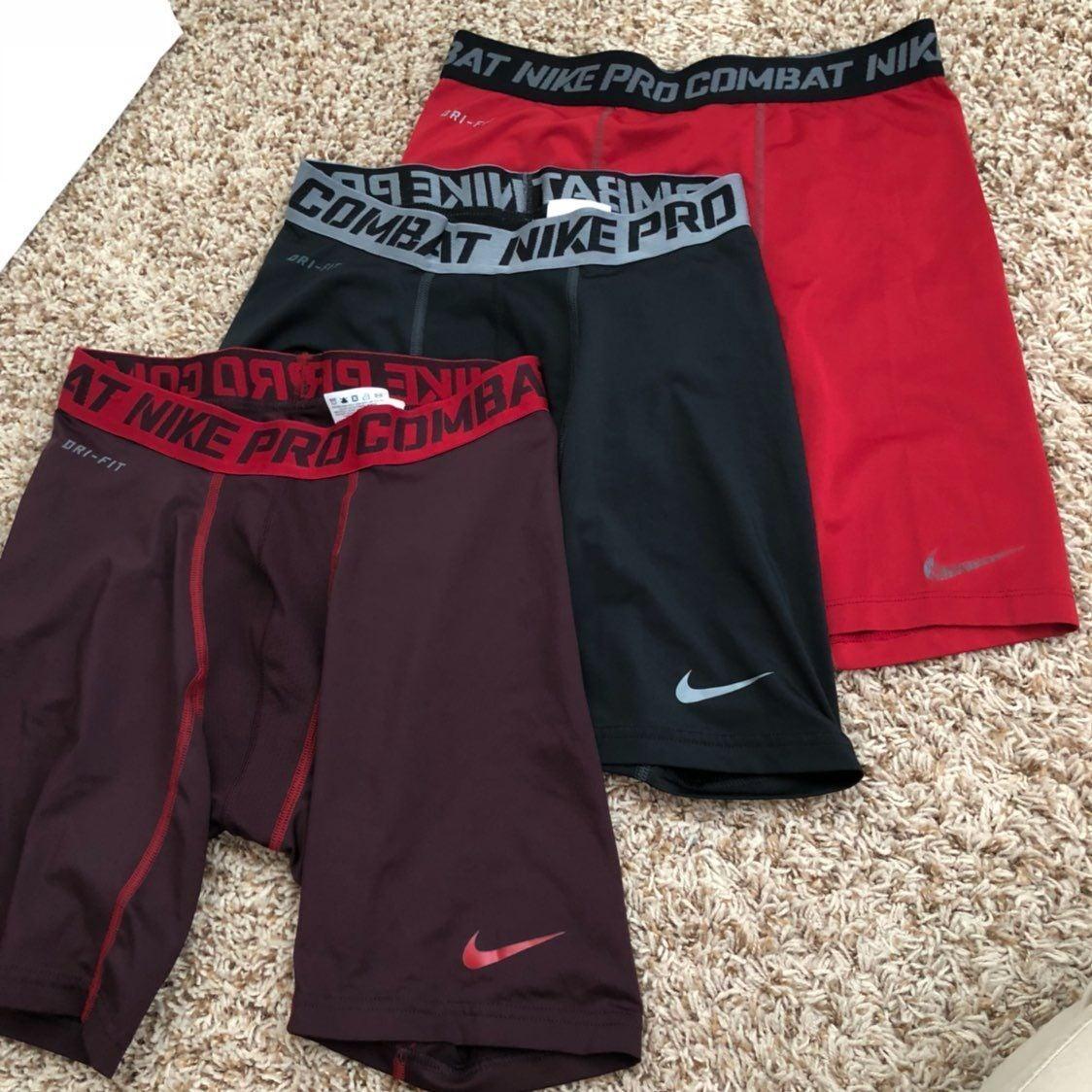 Nike Combat Men's Underwear