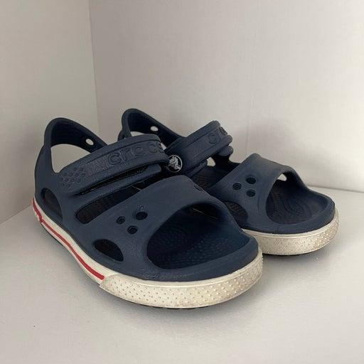 KIDS crocs boys size 8