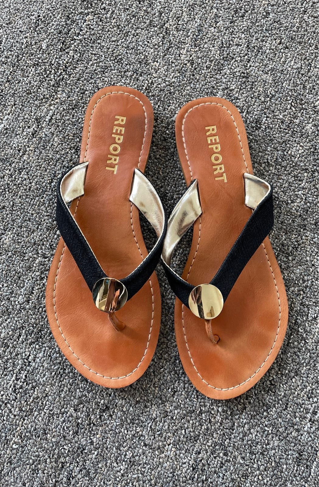 Sandals size 6.5
