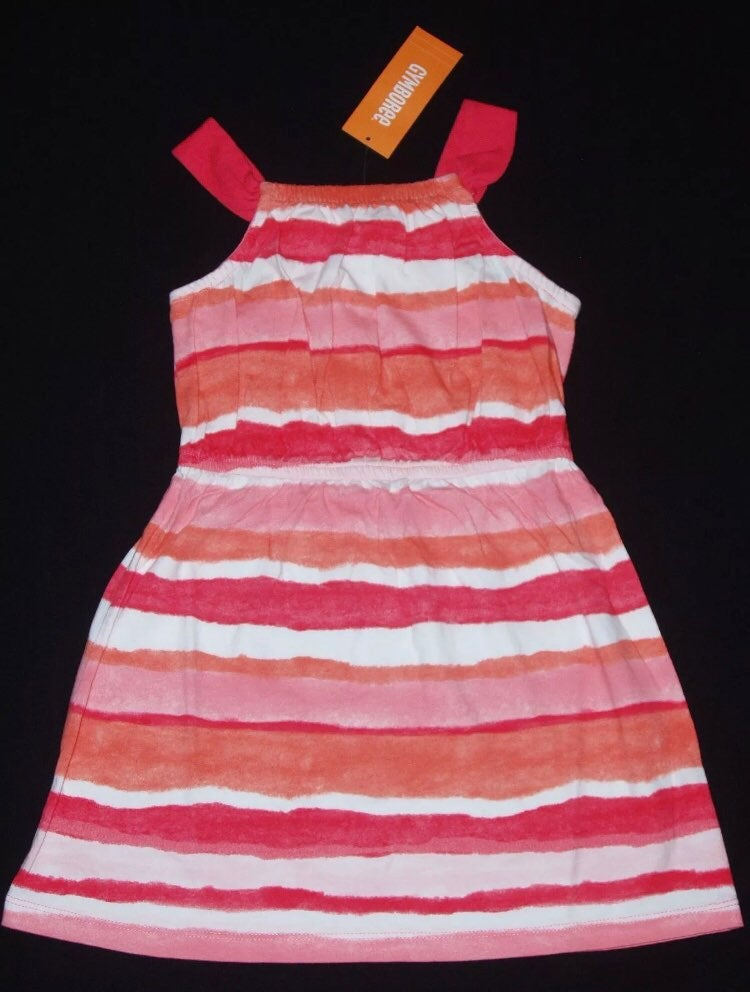 NWT Gymboree Girls 5 Desert Dreams Dress