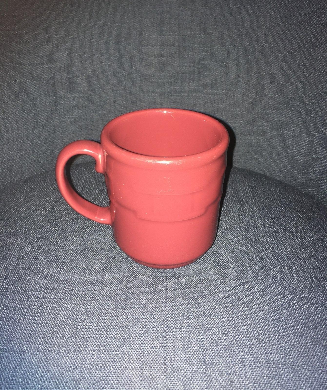 Longaberger Coffee Mug