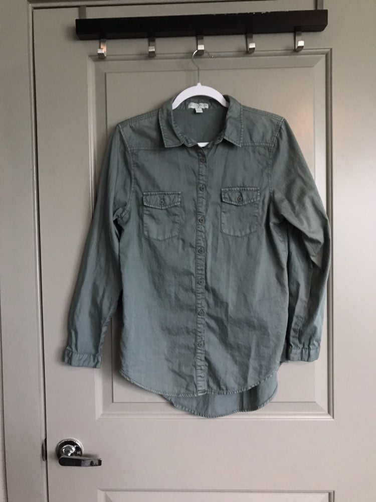 Cotton On Button Up Shirt