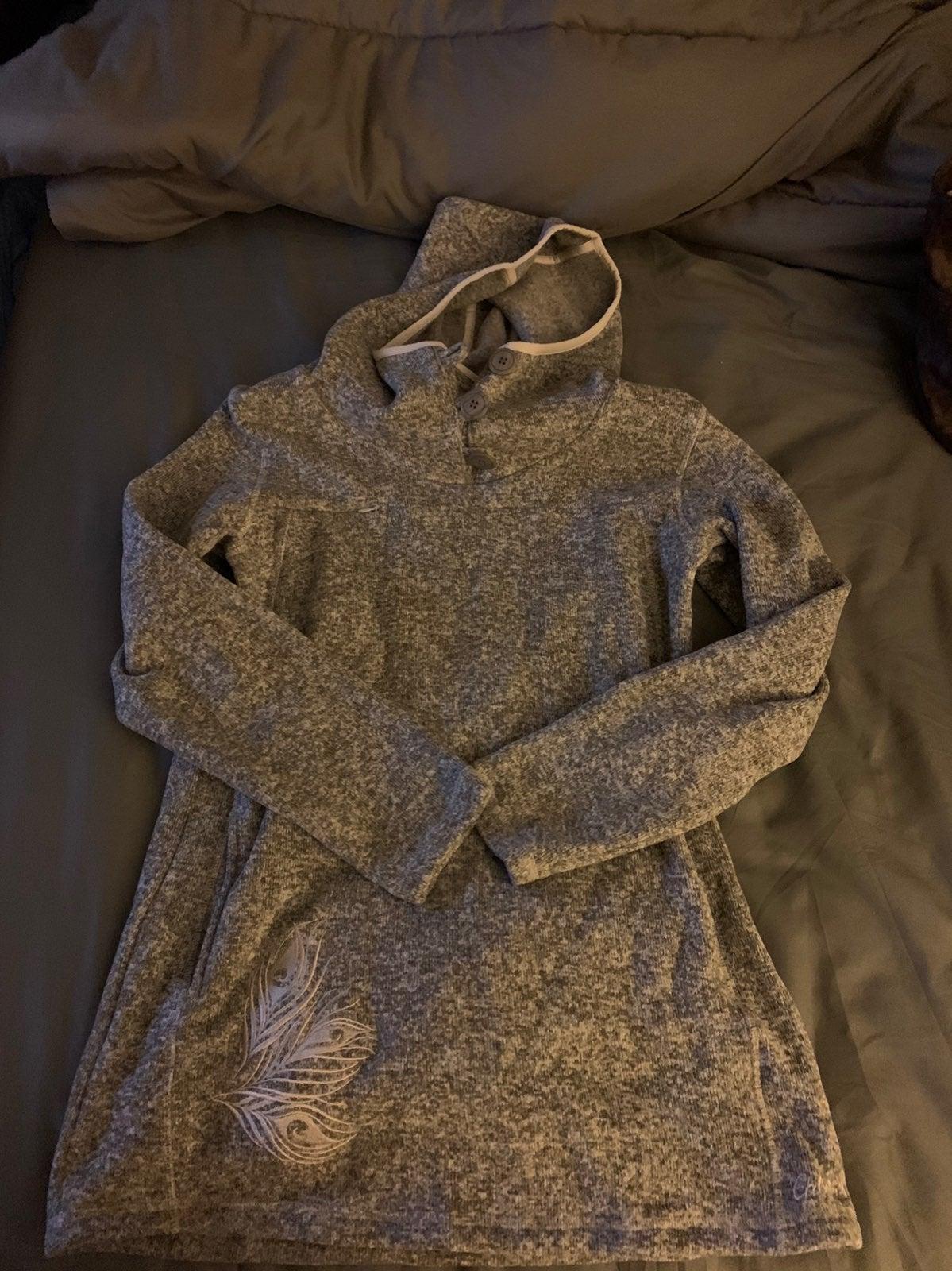 Womens cabela sweater