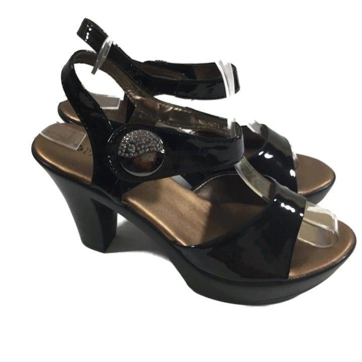 Patrizia by Spring Step Platform Sandals