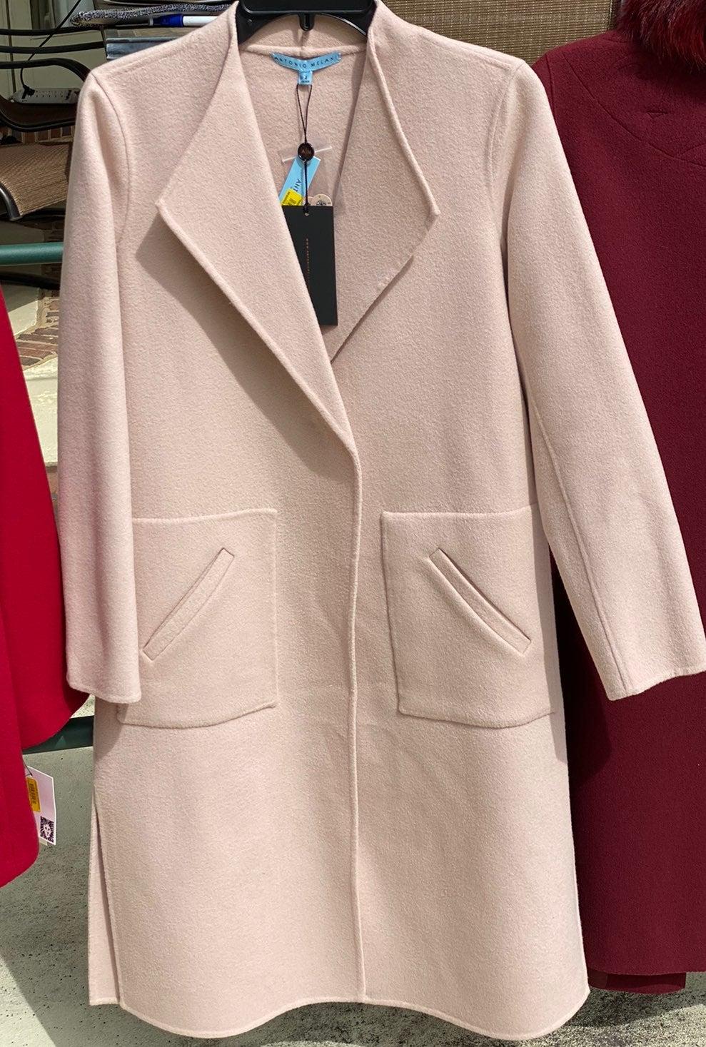 Antonio Melani new Coat 4