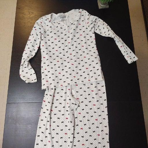 Croft and barrow women's sleepwear set