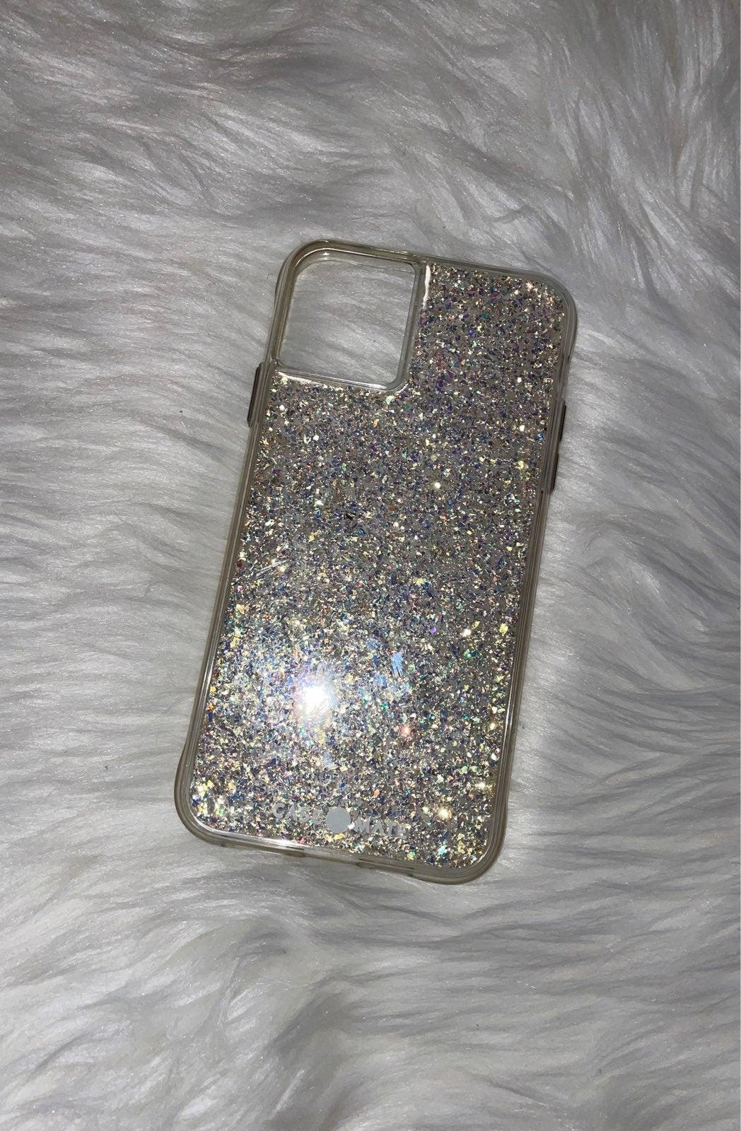 casemate sparkle 11 pro max case