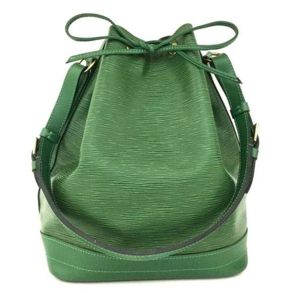 Louis Vuitton Noe Bucket