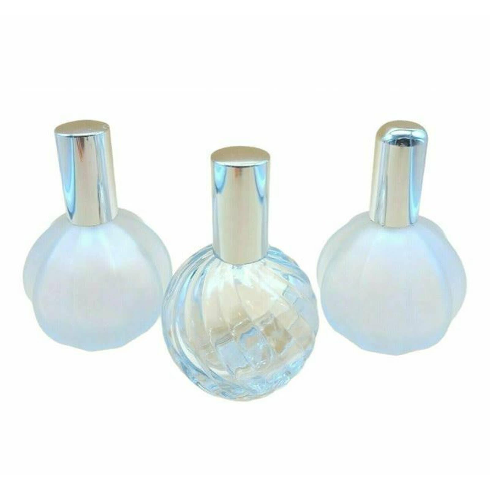 Glass Perfume Bottles Spritzers Austria