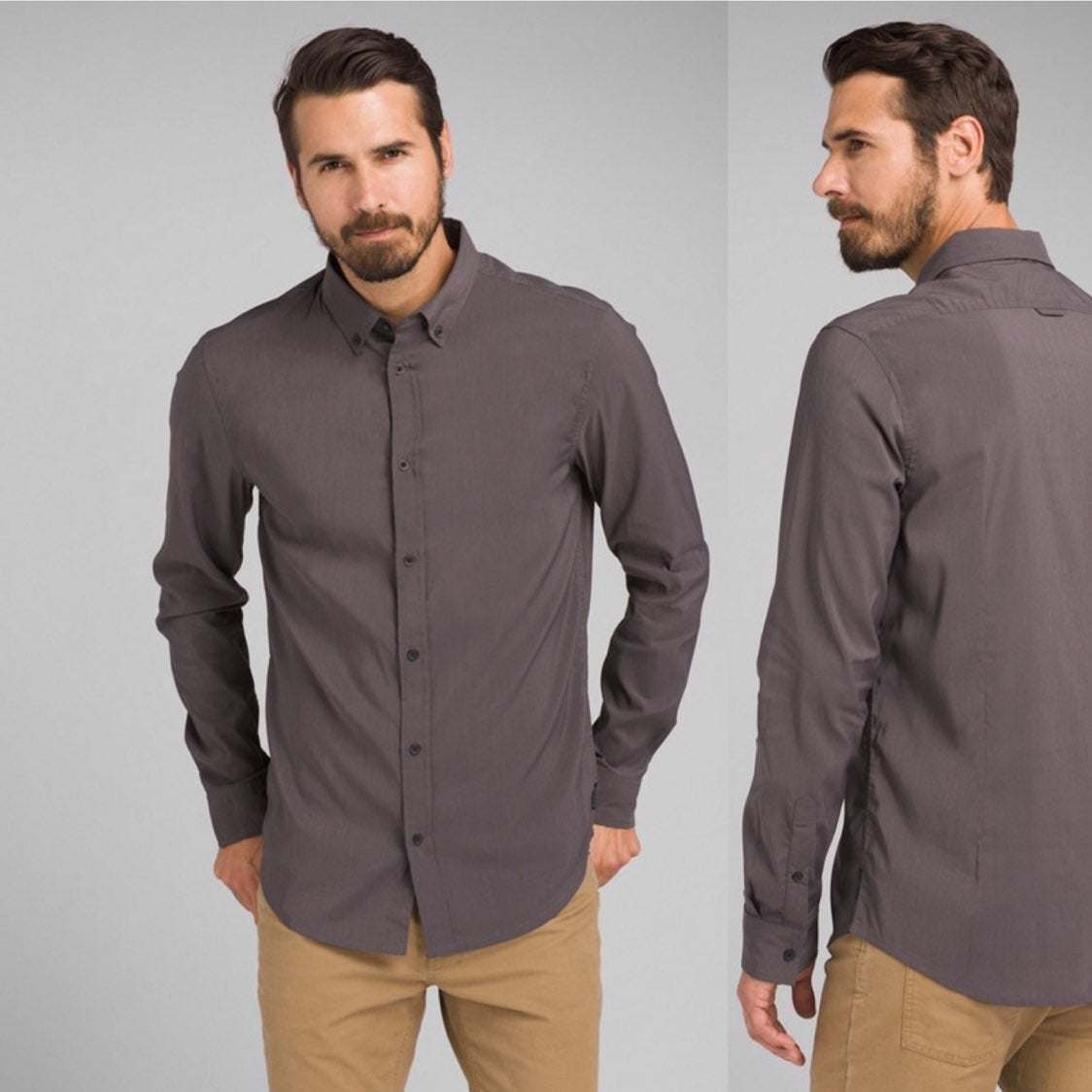 Mens Prana Shirt