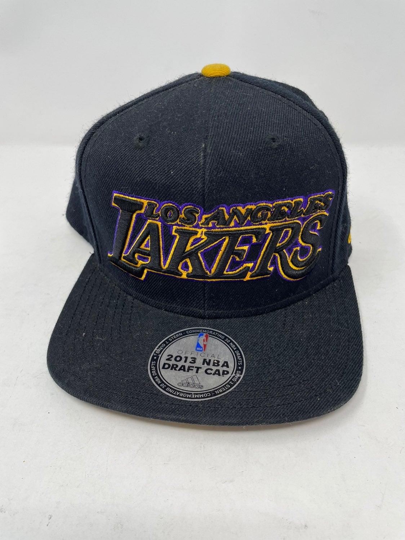 Adidas Los Angeles Lakers 2013 NBA Draft