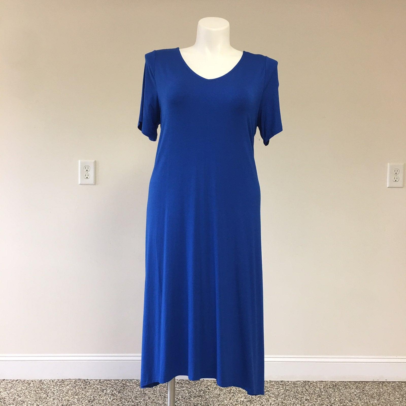 Catherines Plus Size Shirt Dress