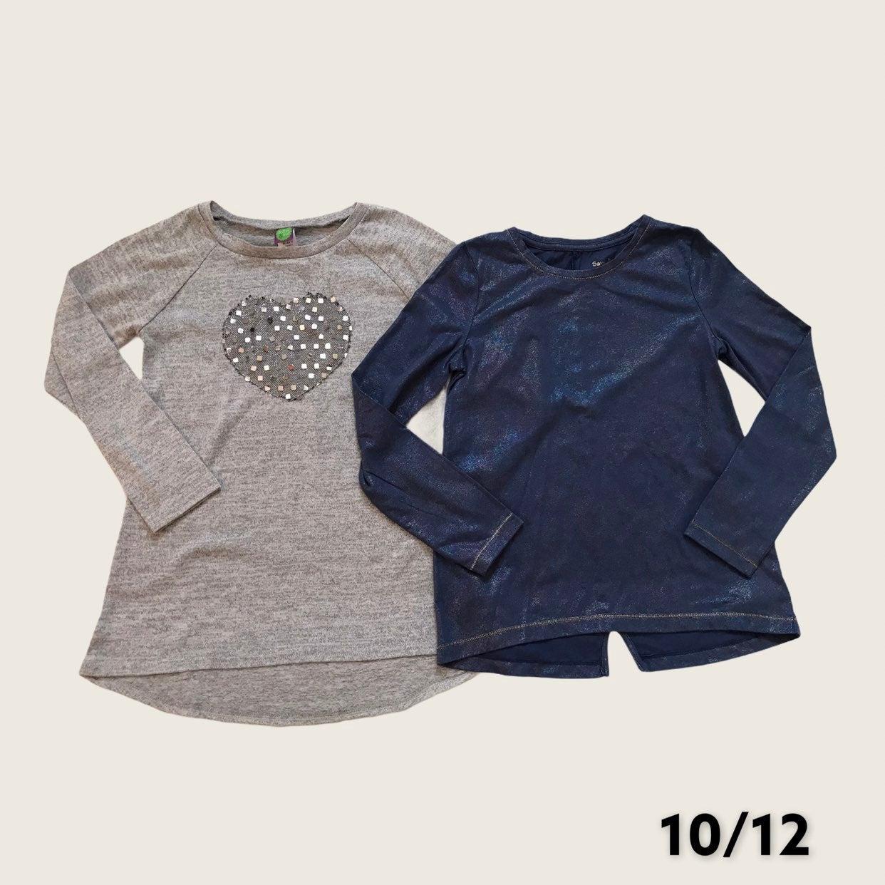 Dollie & Me / Savannah shirts bundle