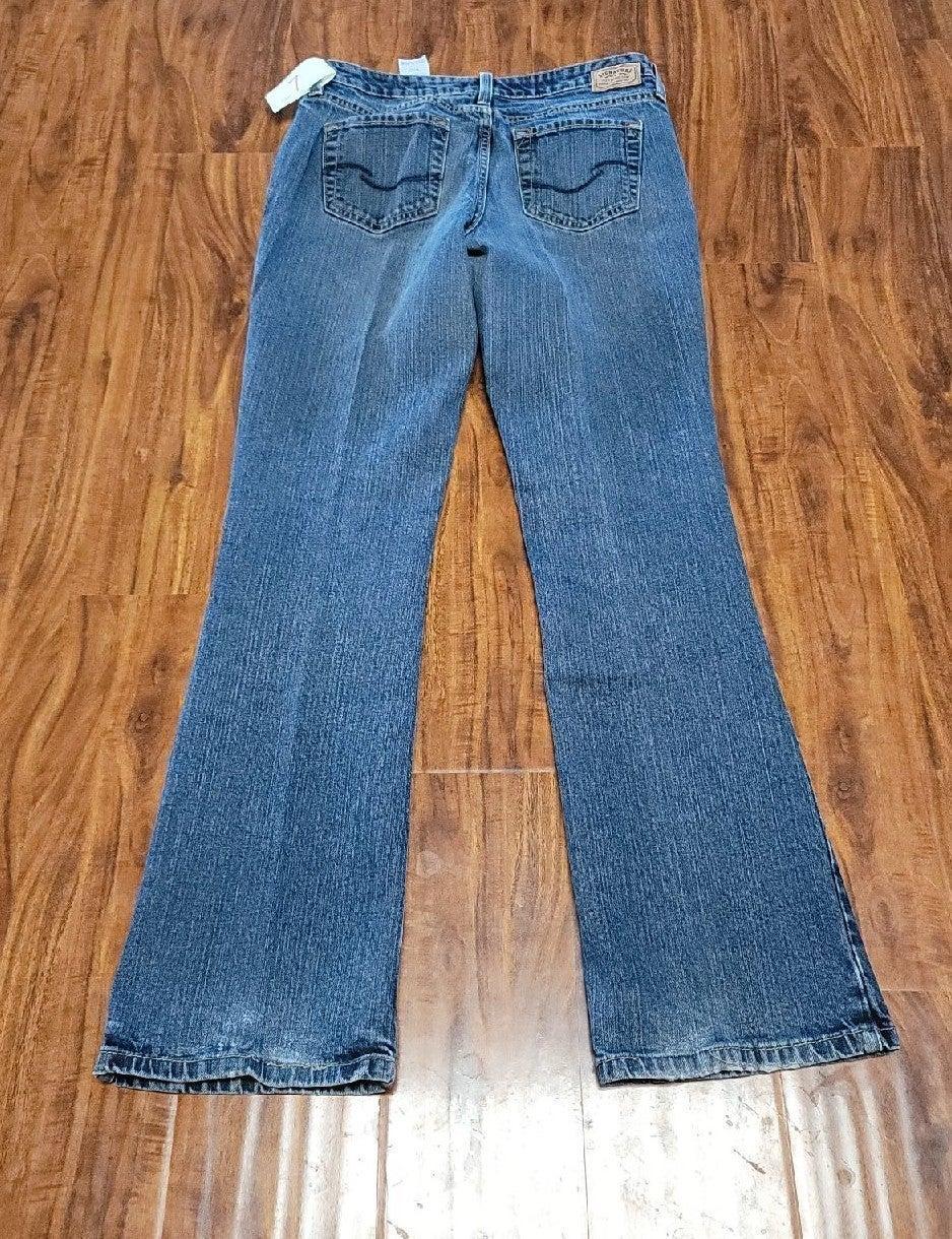 jeans women levis