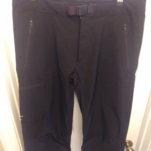 Men's Arc'teryx Gamma LT Pants, Size L.