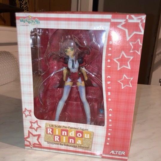 Rindou Rina - 1/8 Alter Anime Figure!