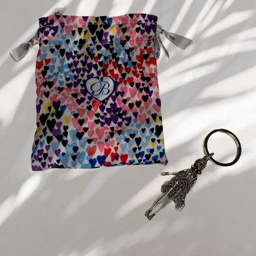 Brighton Doll Keychain