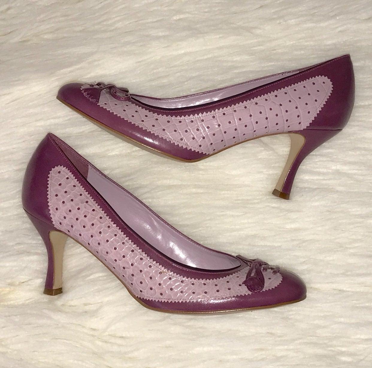 Gianni Bini High Heel Pumps 8.5