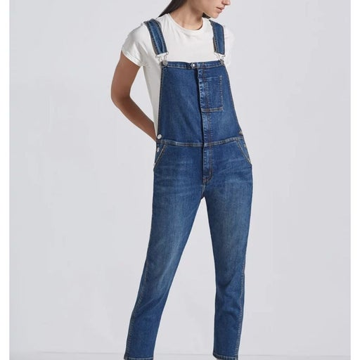 Current Elliot The Ranch Hand Overalls
