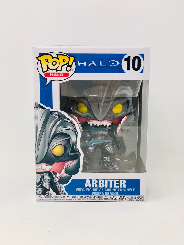 POP! Halo Arbiter #10 BRANDNEW