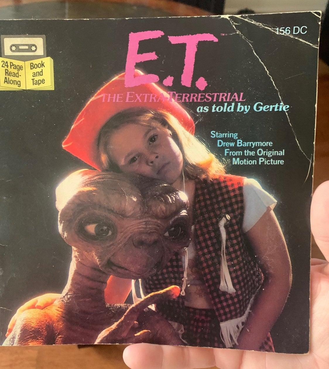 E.T. Collectibles