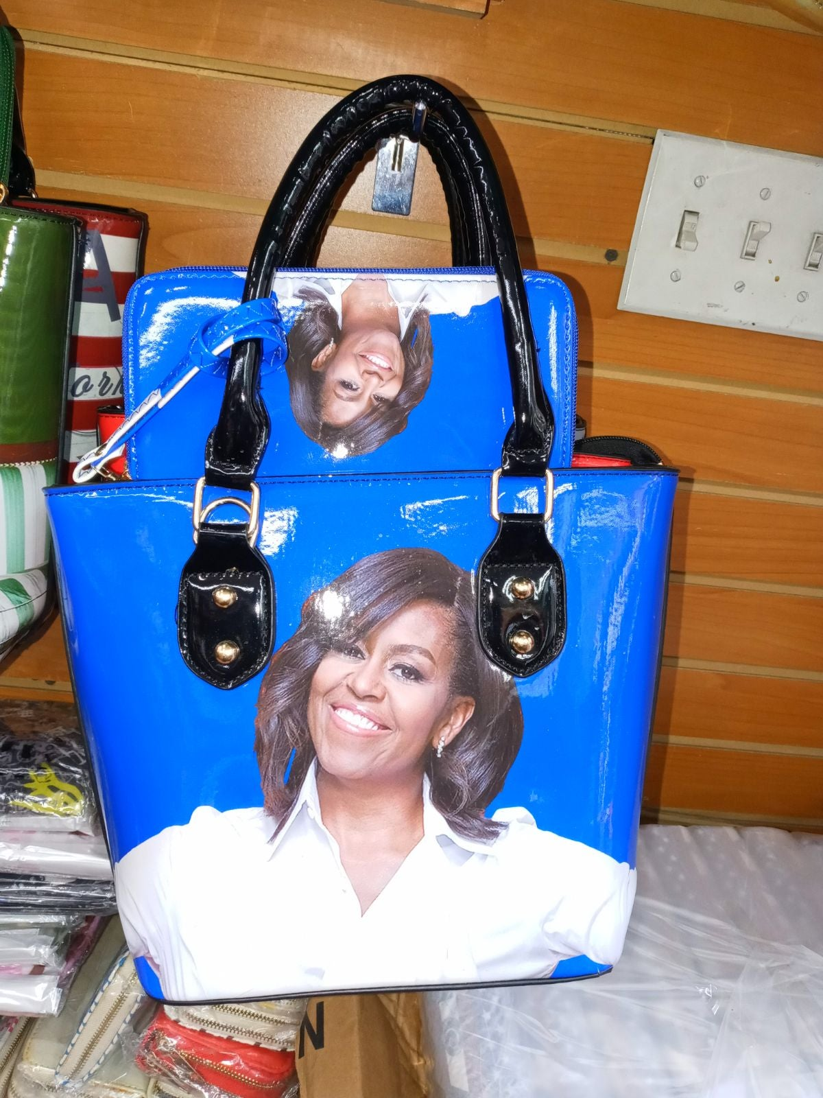 Limited Edition Obama Purse **FREE SHIPPING**