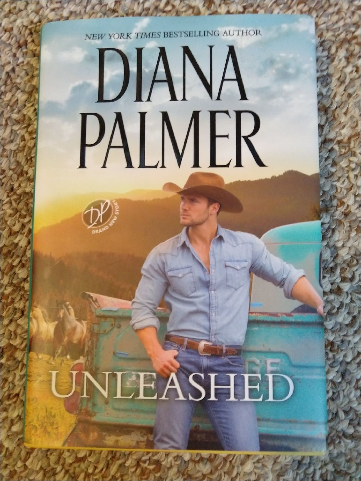 Unleashed by Diana Palmer