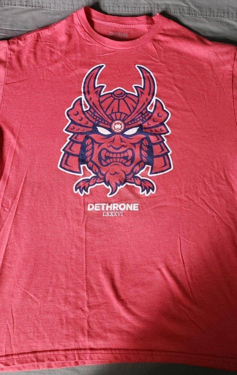 Dethrone Shirt