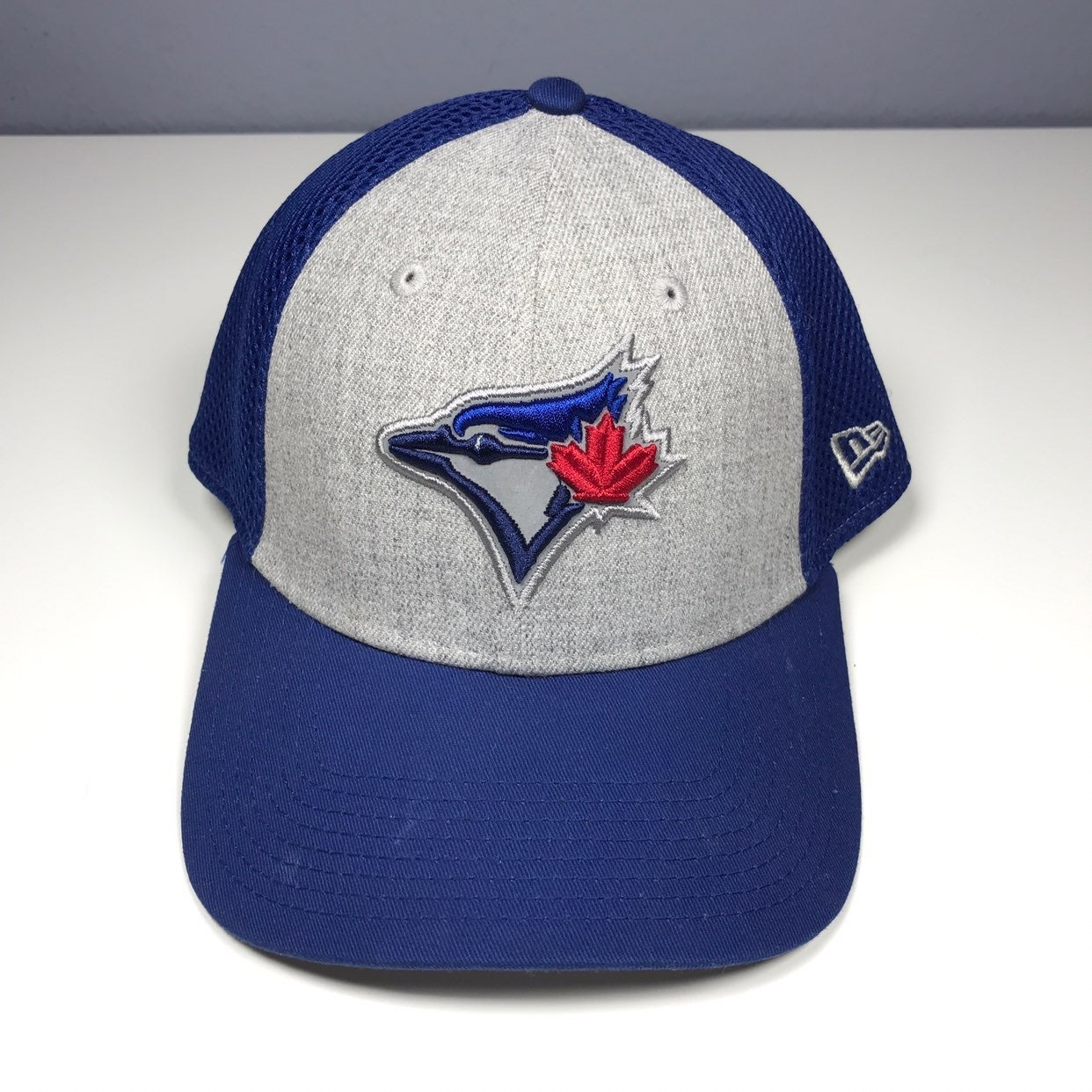 MLB 39Thirty New Era Blue Jays Cap S/M