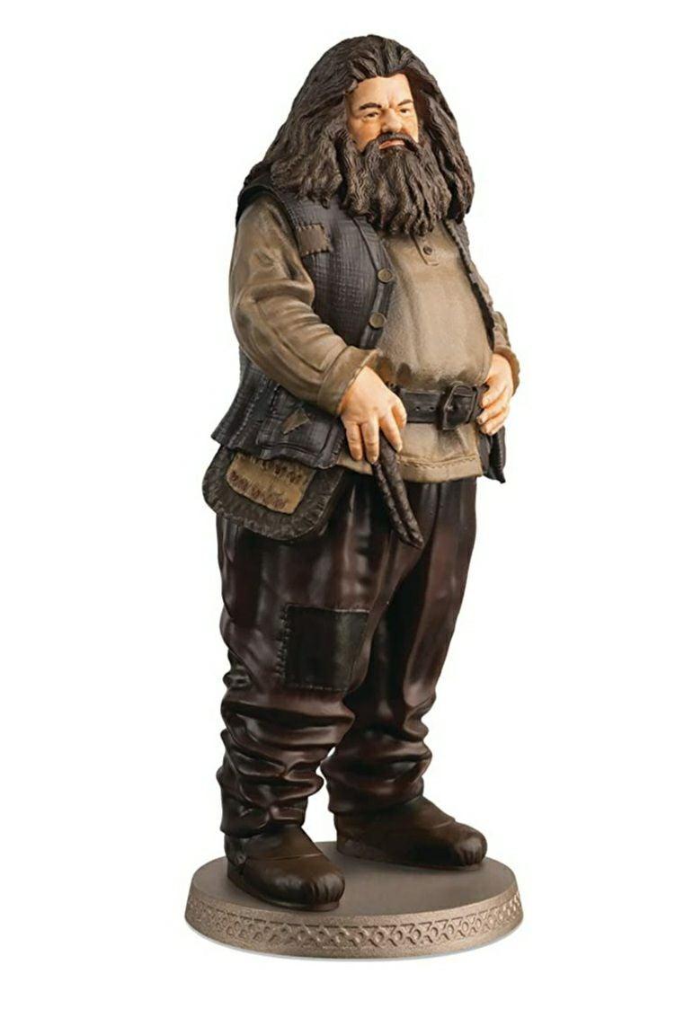 Rubeus Hagrid Figure