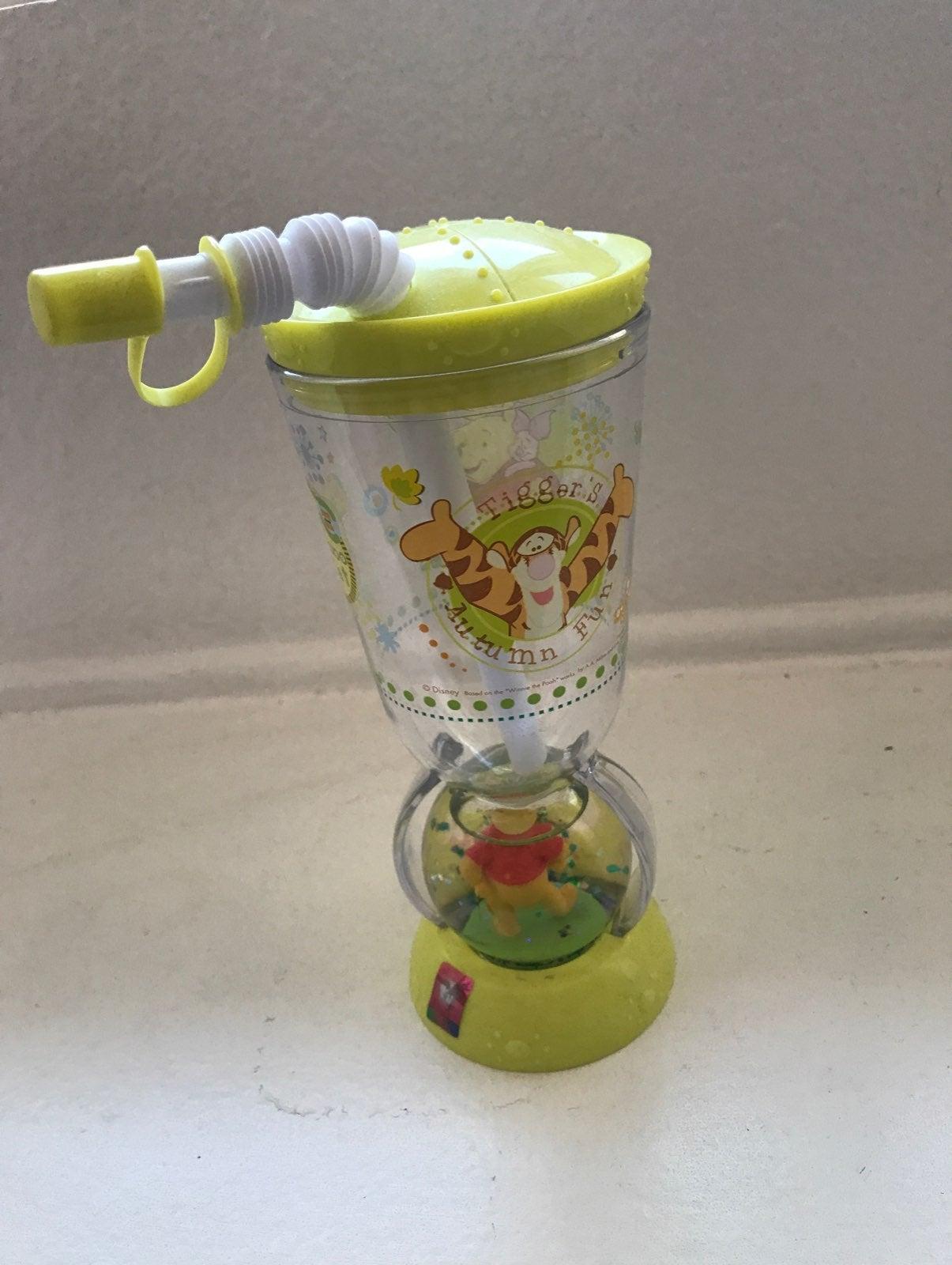 baby water bottle