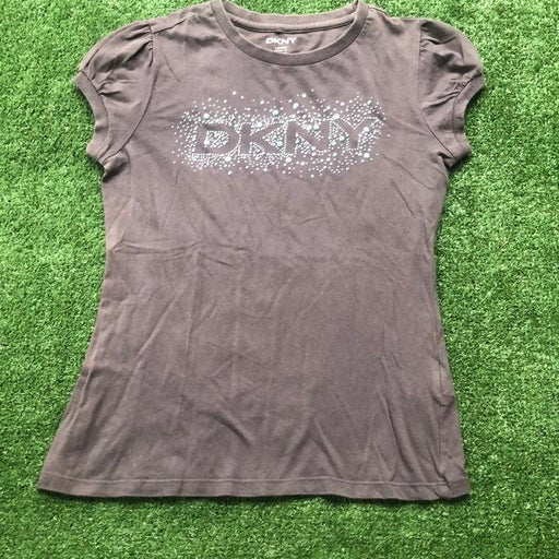 DKNY shirt (girls)