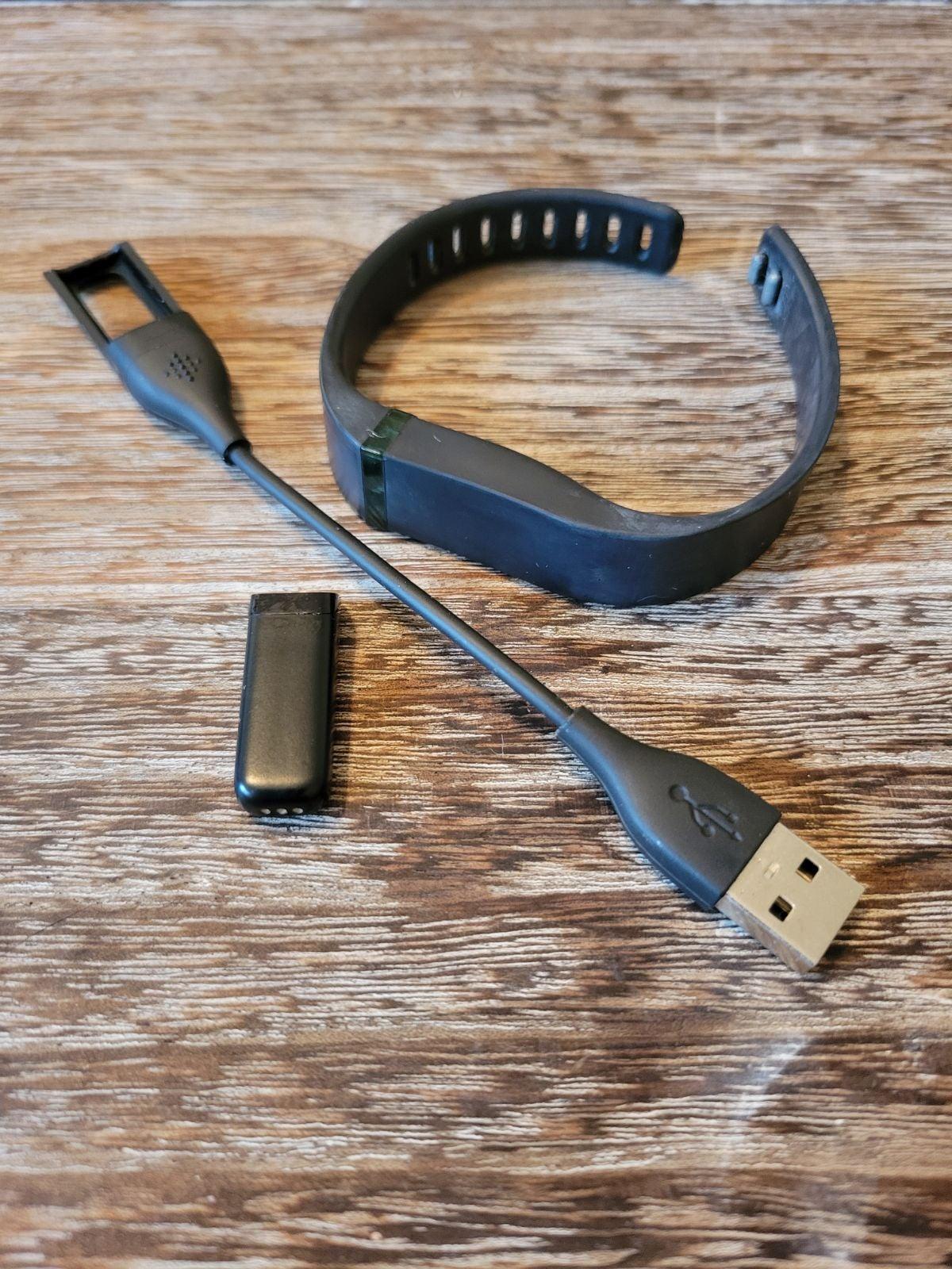 Fitbit flex fitness trackers