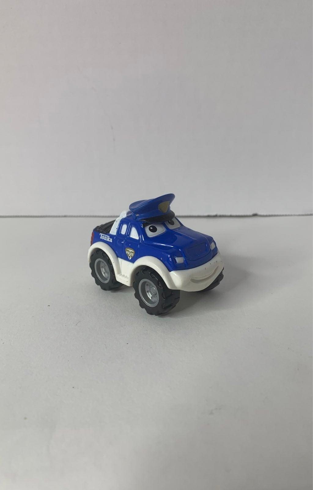 MAISTO TONKA 2004 TOY POLICE CAR HASBRO