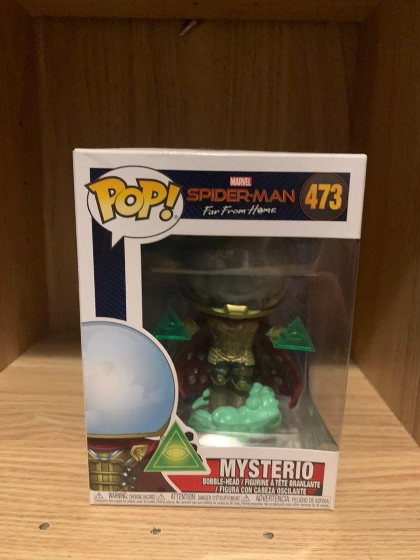 Mysterio funko pop